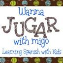 Wanna Jugar with Migo